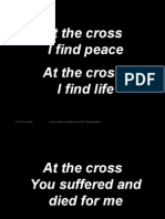 At The Cross (Davis).pptx