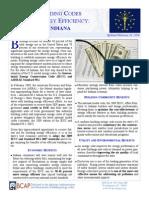 Indiana Fact Sheet