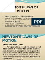 Ppt Phy10 Wk07 Newtons Laws 2