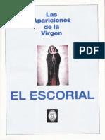 Las Apariciones de La Virgen El Escorial R-006 Nº045 - Mas Alla de La Ciencia - Vicufo2