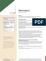 Phytomega®