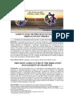 Agricultura de Precisão No Manejo Da Irrigação Da Videira Bassoi 2012