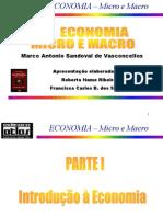 ECONOMIA Micro e Macro Parte II