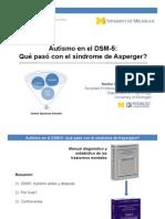 Autism DSM5