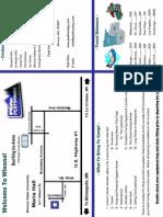 2010 CAMP MAP