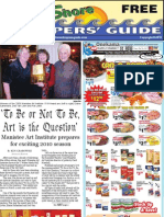 West Shore Shoppers Guide, March 1, 2010