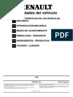 0 Generalidades Del Vehiculo