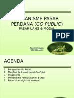 IX.MEKANISME PASAR PERDANA.ppt