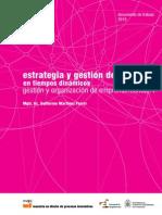 Gestión y Organización de Emprendimientos 1 - 2015