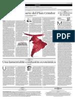 El Perú No Fue Parte Del Plan Cóndor