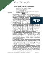 1. Residuos STJ, REsp 684.753-PR