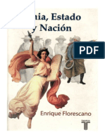 Etnia Estado y Nación -Florescano 05