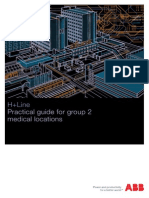 H+Line Practical Guide for Group 2 Medical Locations