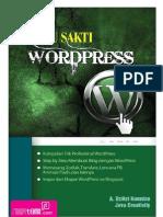 Buku Sakti WordPress