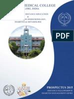 DFID Prospectus 2015