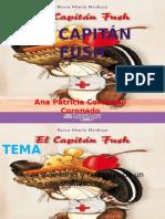 Capitán Fush