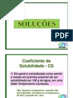 soluções 1