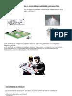 Exposición de la reglamento nacional de edificaciones