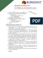 MONOGRAFIA CONTABLE N°01 -2015