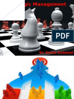 Strategic Management Ch 1