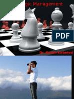 Strategic Management Ch 2