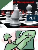 Strategic Management Ch 5
