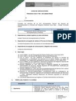 CAS N° 786-2015-PNCM