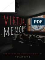 Virtual Memory by Homay King