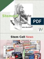 Stem Cell Slide
