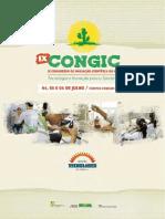 Anais - Ix Congic - Ifrn
