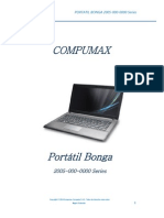 Manual de Usuario Compumax