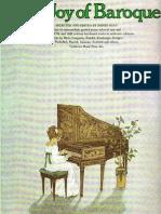 (Mètodo de Barroco)the Joy of Baroque