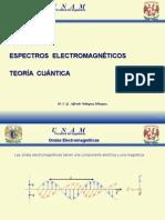 Espectros Planck