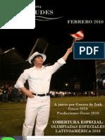 EDICIÓN FEBRERO 2010