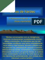 Obras de Kardec