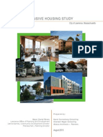 Lawrence Comprehensive Housing Study