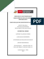 96364357-Informe-Serums-Mayo-2012-2