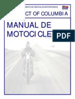 manual de motocicletas District of Columbia_spanish