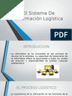 El Sistema De Información Logística.pptx