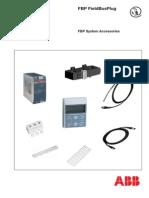 ABB Control ACS100 CAB Datasheet