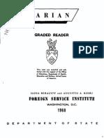 FSI - Hungarian Graded Reader - Student Text