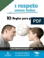 10reglas- Para Padres de Familia