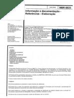 TSE-anexo-1-abnt-6023