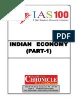 Indian Economy 1