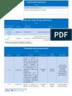 Legislativo Al Día (27.8.2015)