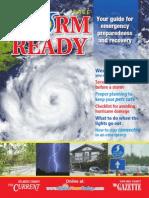 Storm Ready 2015