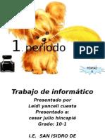 antropologia Red Informatica