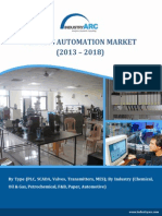 Process Automation Market