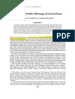 DERRIEN Et Al-2007-The Journal of Finance