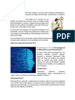 Clase 2 La Tecnica y Las TICS